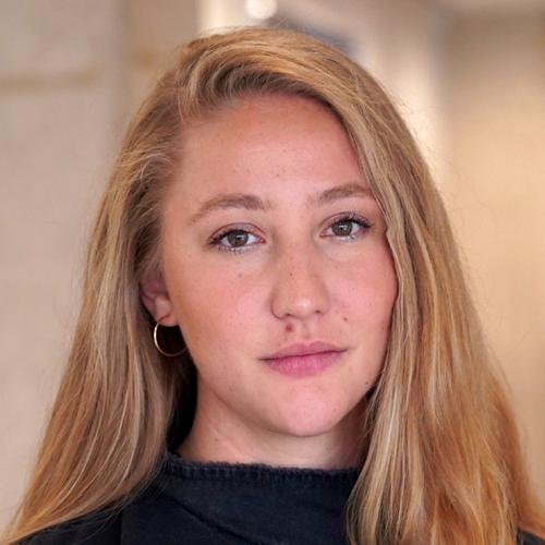 Emmeline Van Der Post